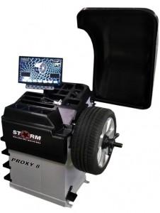 Балансировочный стенд СТОРМ Proxy-8